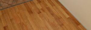 Dvouvrstvá masivní podlaha - Hevea