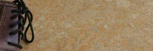 Přírodní linoleum - DLW Marmorette