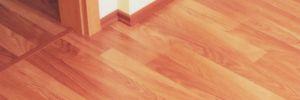 Laminátová podlaha - Vitex