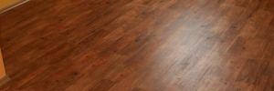 Vynilová podlaha - Thermofix